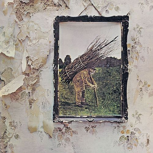 Led Zeppelin IV (Remastered Version) by Led Zeppelin
