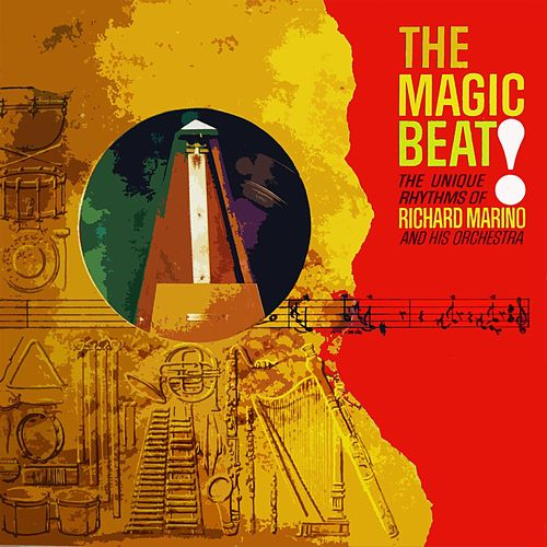 The Magic Beat! by Richard Marino