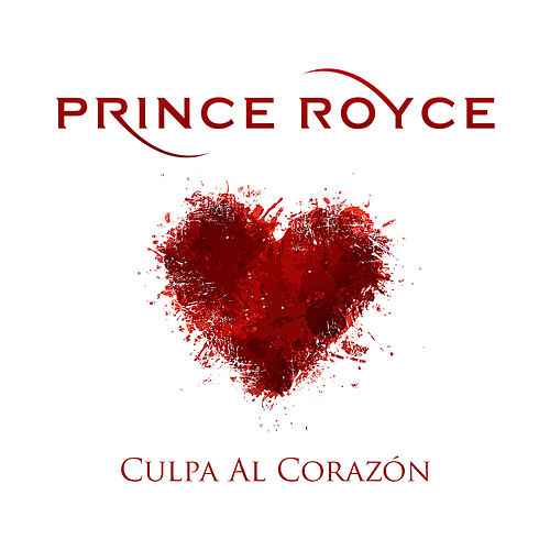 Culpa al Corazón von Prince Royce
