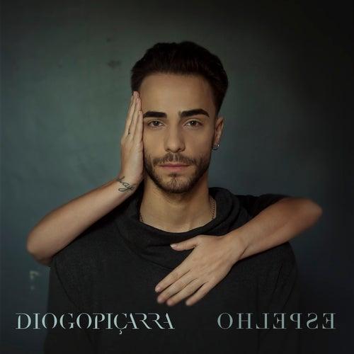 Espelho (Edição Especial) de Diogo Piçarra