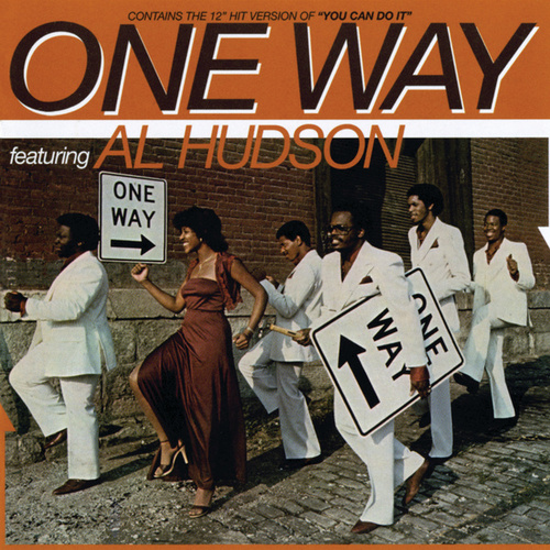 One Way (Expanded Version) by One Way