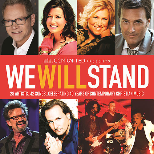 We Will Stand (Live) de Various Artists