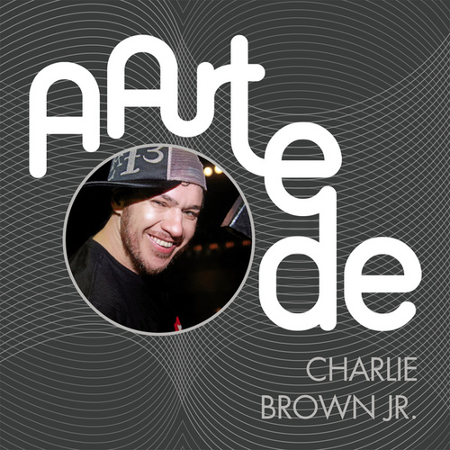 A Arte De Charlie Brown Jr. de Charlie Brown Jr.