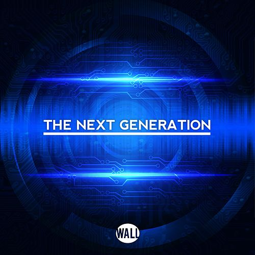 The Next Generation EP de Afrojack