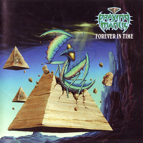 Forever in Time by Praying Mantis
