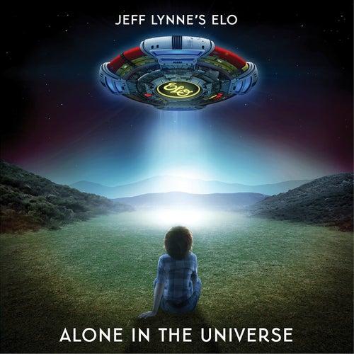 Alone in the Universe de Electric Light Orchestra