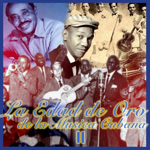 La edad de Oro de la Música Cubana, Vol. 2 de Various Artists