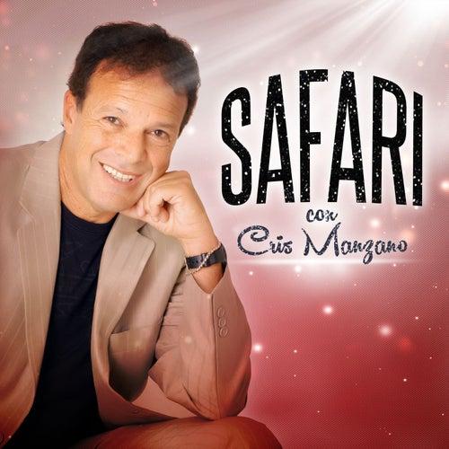 Safari Con Cris Manzano by Cris Manzano