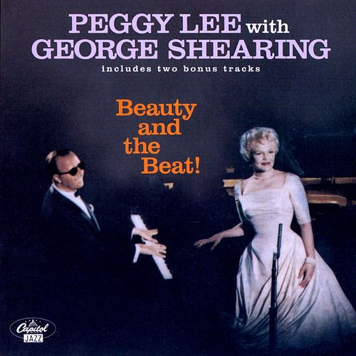 Beauty And The Beat! (Live / 1992 Remastered) by Peggy Lee