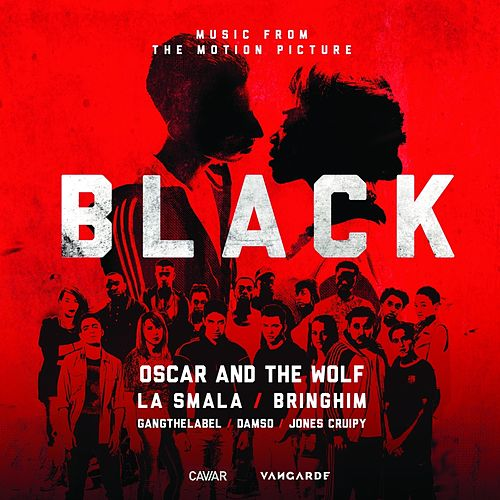 Black - Music From the Motion Picture von Various Artists