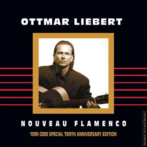 Nouveau Flamenco (1990-2000 Special Tenth Anniversary Edition) de Ottmar Liebert