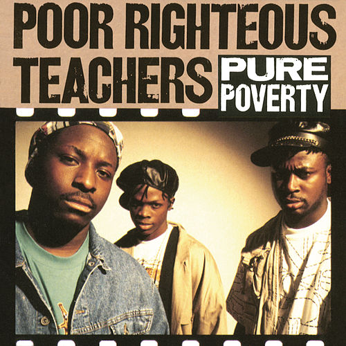 Pure Poverty de Poor Righteous Teachers
