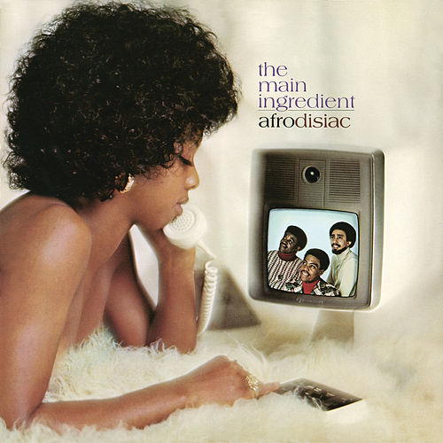 Afrodisiac de The Main Ingredient