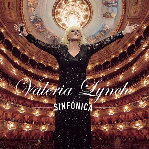 Sinfónica (En Vivo) de Valeria Lynch