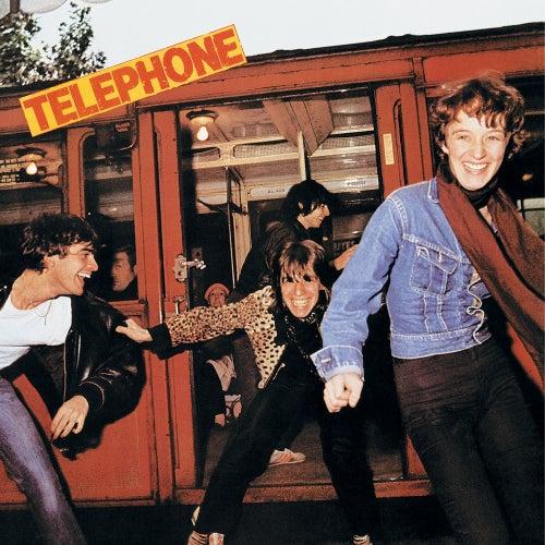 Telephone (Remasterisé en 2015) de Téléphone