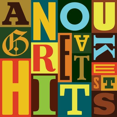 Greatest Hits von Anouk