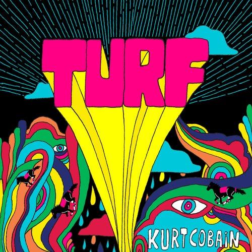 Kurt Cobain - Single de Turf
