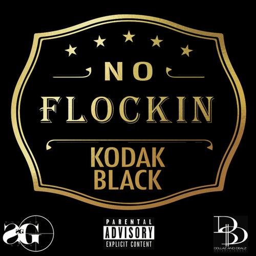 No Flockin by Kodak Black