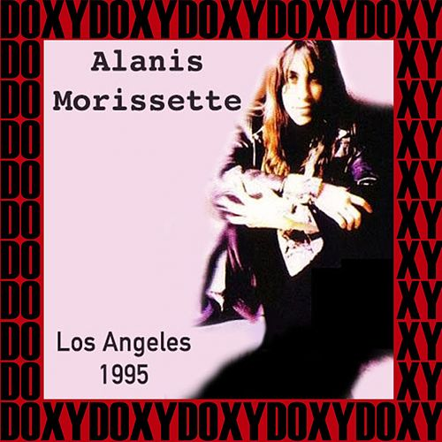 Live in Los Angeles, November 12th, 1995 (Doxy Collection, Remastered, Live on Fm Broadcasting) de Alanis Morissette