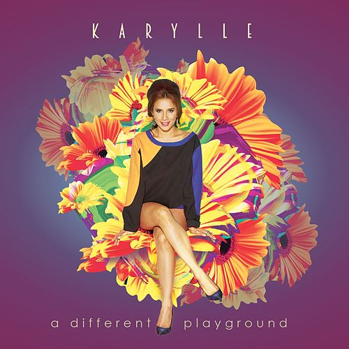 A Different Playground by Karylle