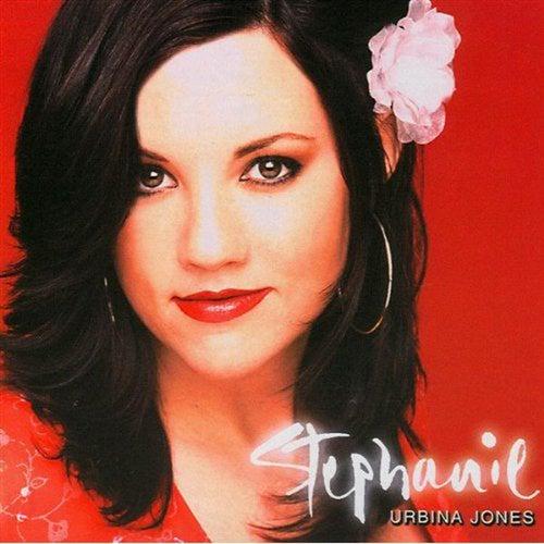Stephanie Urbina Jones by Stephanie Urbina Jones