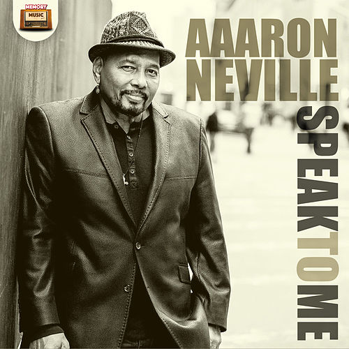 Speak to Me de Aaron Neville