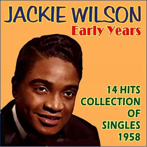 14 Hits - Collection of Singles 1958 van Jackie Wilson