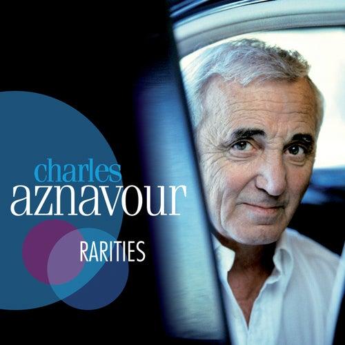 Rarities de Charles Aznavour