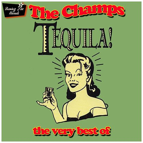 Tequila! The Very Best Of fra The Champs