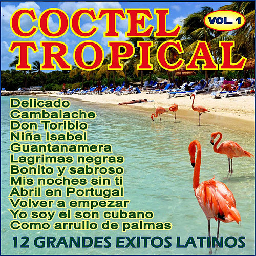 Coctel Tropical de Various Artists