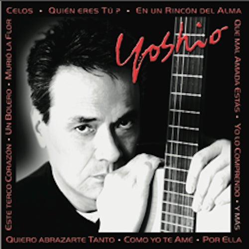 Las Canciones de Mi Vida by Yoshio