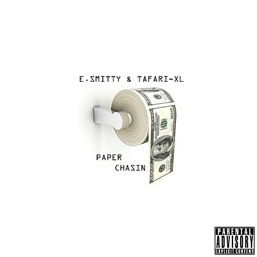 Paper Chasin' de Tafari XL