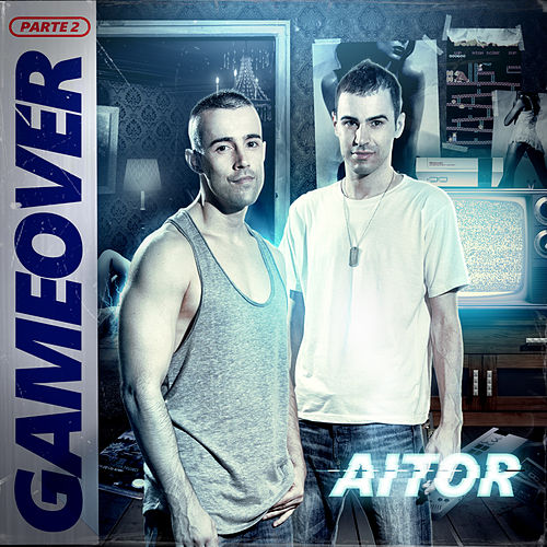 Game Over (Parte 2) de El Aitor