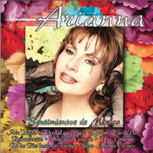 Sentimientos de Mexico von Arianna