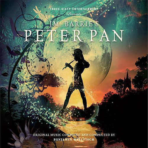 J.M. Barrie's Peter Pan by Benjamin Wallfisch