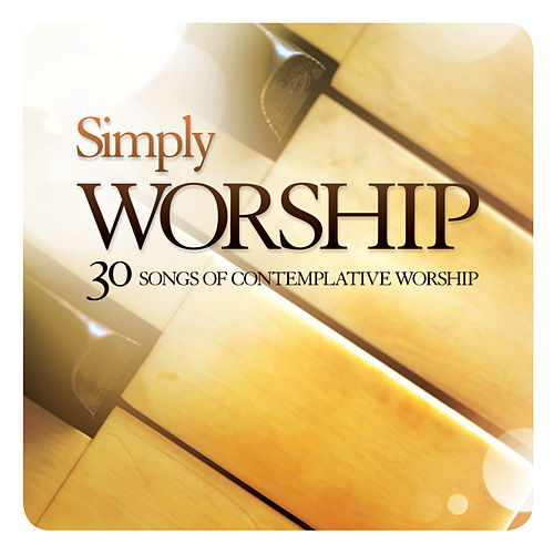 Simply Worship by Various Artists