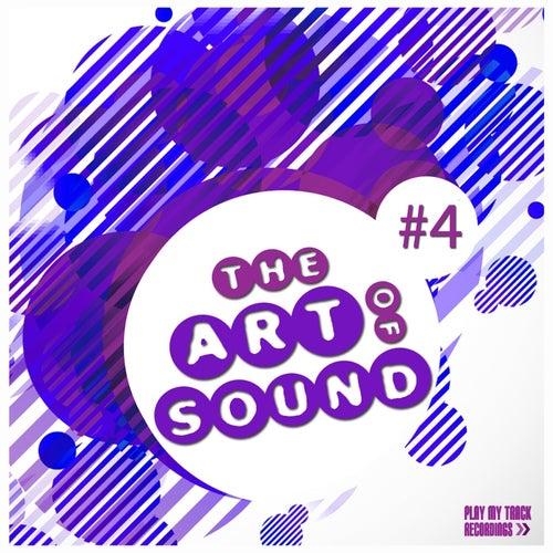 The Art of Sound, Vol. 4 von Various Artists