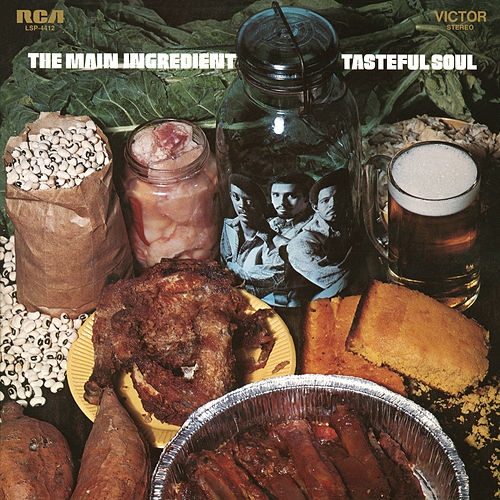 Tasteful Soul by The Main Ingredient