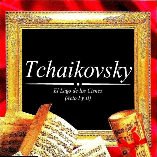 Tchaikovsky, El lago de los cisnes (Acto I y II) von Utah Symphony Orchestra