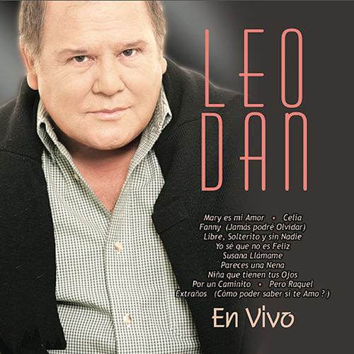 Exitos en Vivo Vol. I de Leo Dan