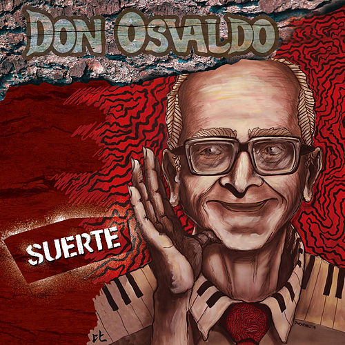 Suerte - Single de Don Osvaldo