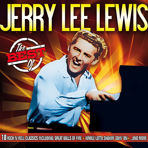 Best of Jerry Lee Lewis von Jerry Lee Lewis