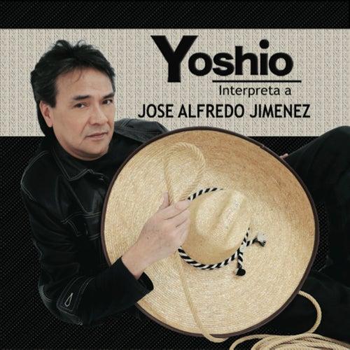 Homenaje a Jose Alfredo Jimenez by Yoshio