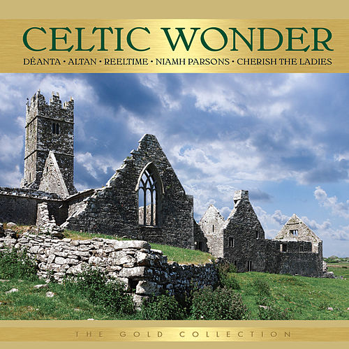 Celtic Wonder de Various Artists