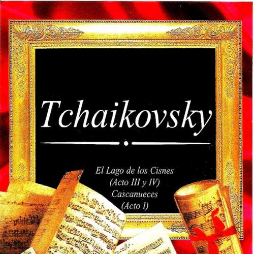 Tchaikovsky, El Lago de los Cisnes (Acto III y IV Cascanueces (Acto I) von Utah Symphony Orchestra