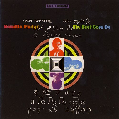 The Beat Goes On de Vanilla Fudge