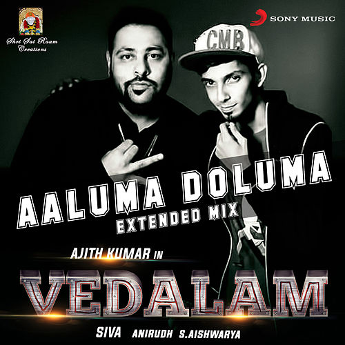 Aaluma Doluma (Extended Mix) [From