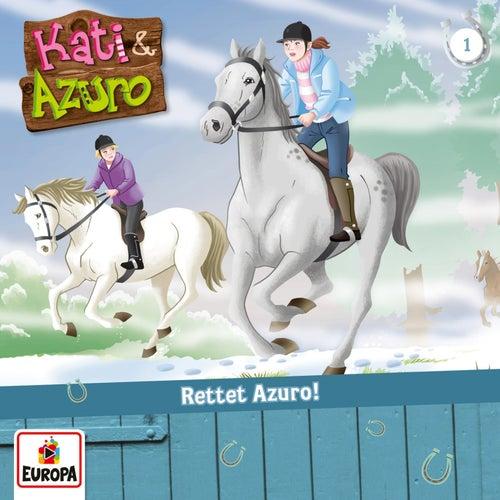 01/Rettet Azuro! von Kati & Azuro