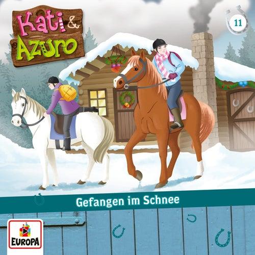 11/Gefangen im Schnee von Kati & Azuro