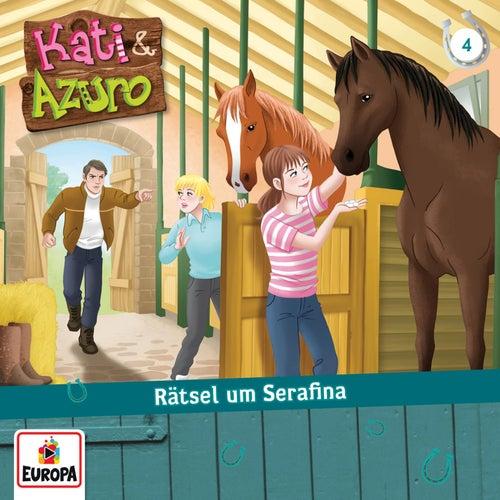 04/Rätsel um Serafina von Kati & Azuro